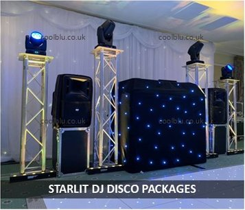 LED Dance floor hire Darlington | Middlesbrough | North East